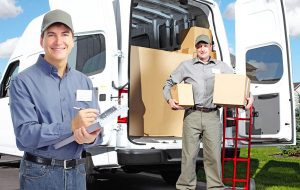 packing services Seven Hills