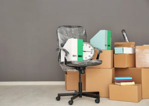 Office Removalists Seven Hills